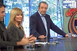 Tensión en 'Más vale tarde': rifirrafe entre Rubén Amón y Josep Pedrerol a cuenta de la