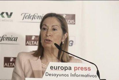 Fomento dispara un 50% la contratación de obras hasta septiembre por el impulso al AVE y las carreteras