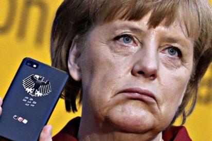 La producción industrial de Alemania desciende un 1,1% en septiembre de 2015