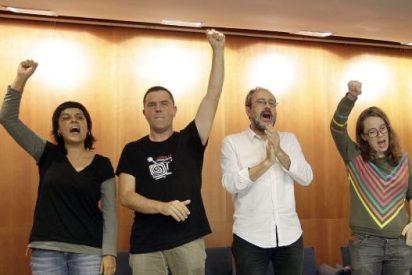 """Sopapo de Herrera a Artur Mas: """"Ha puesto la estabilidad institucional de Cataluña en manos de los asilvestrados y chalados de la CUP"""""""