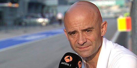 Antonio Lobato se despide de la Fórmula 1
