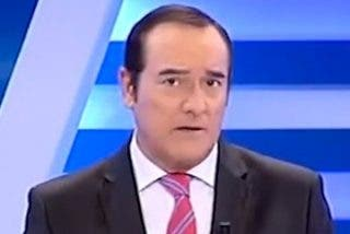 "Antonio Jiménez masacra a Talegón: ""Plató que visita, cagada que suelta"""