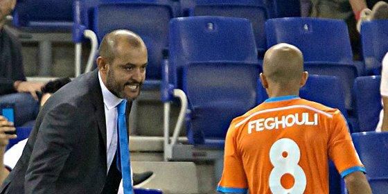 Nuno deja de ser entrenador del Valencia