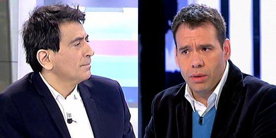 Arcadi Espada alecciona a un despistado Rubén Amón que dice que no existe una 'comunidad musulmana'