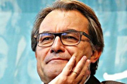 La propuesta secreta de Artur Mas a los antisistema de las CUP: ser President sólo 18 meses