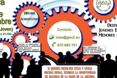 """Taller """"El asociacionismo como generador de empleo"""" en Zafra"""