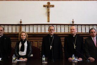Concluye el Atrio de los Gentiles, con la presencia del cardenal Ravasi, en la UPSA