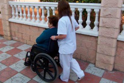 La empresa Eulen renueva el servicio de la ayuda a domicilio en Cáceres