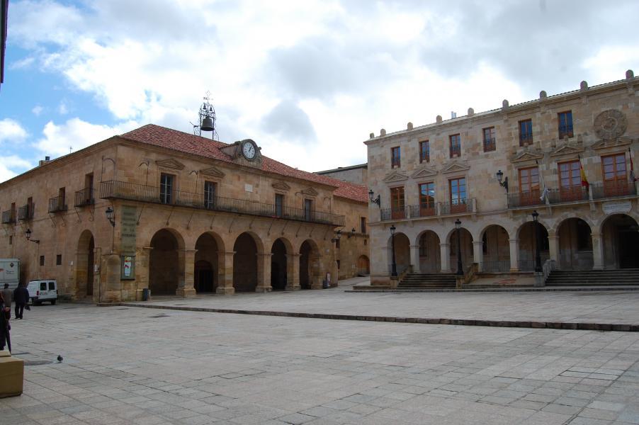 El Ayuntamiento de Soria impulsa la constitución de un Consejo Municipal de Turismo