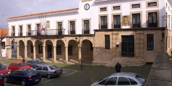 El Ayuntamiento de Valencia de Alcántara recibe 223.251 euros