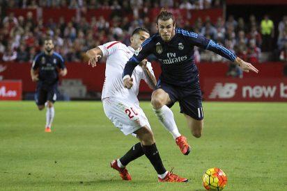 Su agente intentó forzar su salida del Madrid porque se levaba 20 millones