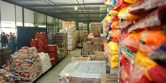 El Banco de Alimentos de Plasencia hará una recolecta en los distintos supermercados de la localidad