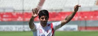 ¡Acuerdo inminente con el Sevilla!