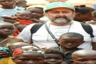 """Juan José Aguirre: """"Todos, incluso los musulmanes, están convencidos de que la visita del Papa será buena para Centroáfrica"""""""
