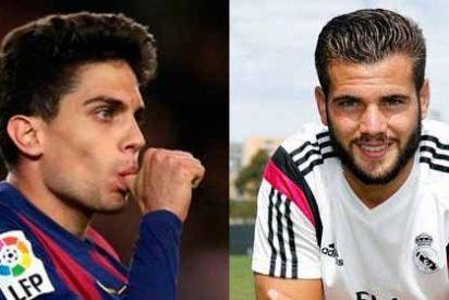 Dos jugadores de la selección española en la agenda del Sevilla