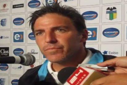El técnico de LAOTRALIGA pudo ser el entrenador del Valencia en vez de Nuno