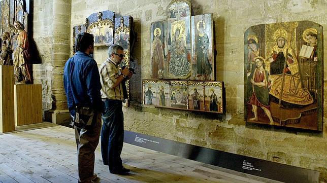 Omella asegura que, si fuera obispo de Lleida, devolvería inmediatamente los bienes de la Franja
