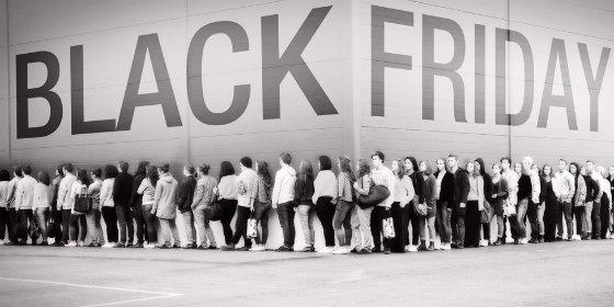 UCE Extremadura recomienda ser cautos ante el Black Friday