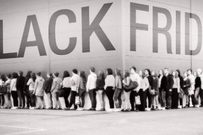 La localidad pacense de Almendralejo se suma al Black Friday