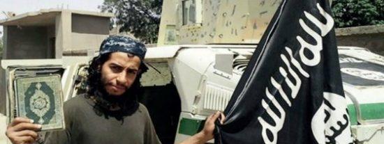 El atentado suicida que iba a cometer el cerebro de la masacre en Francia