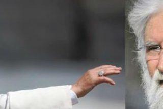 """Leonardo Boff: """"Querido Papa Francisco: queremos mostrar total apoyo a su persona y ministerio"""""""