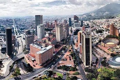 "Postales del mundo/ ""Pesadilla"" en Bogotá"