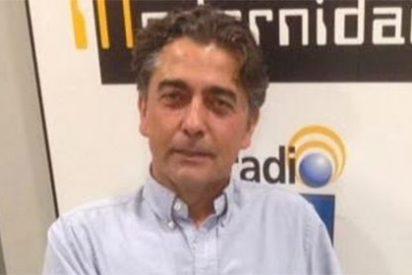 Fernando Borrajo, el hombre que mima en Canarias los campos de golf