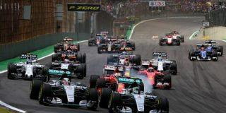 La Fórmula 1 reajusta su calendario y el Mundial empezará el 28 de marzo en Baréin