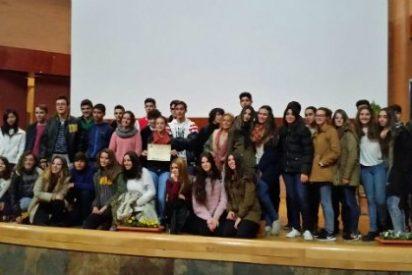 Unos 150 jóvenes han participado en Mérida en el concurso sobre Buenas prácticas