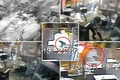 El impactante vídeo del atentado en París que vendieron por 50.000 €