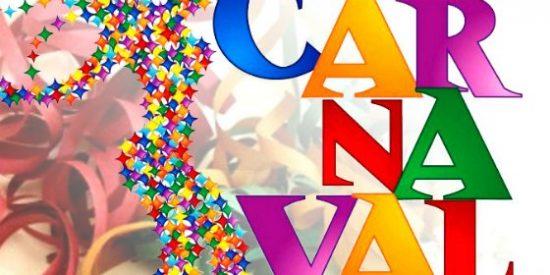 """El Concurso del """"Cartel de Carnaval Zafra 2016"""" queda abierto"""