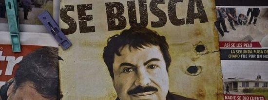 ¿A quién visitó 'El Chapo' Guzmán en Venezuela hace dos meses?