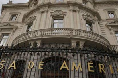 Mérida se presenta como capital Iberoamericana de la Cultura Gastronómica en la Casa de América de Madrid