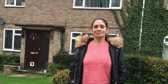 La venganza de una cornuda con mala leche: vende la casa aprovechando un viaje del marido