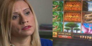 La mujer ganó 8 millones de dólares en el casino y no quisieron pagarle