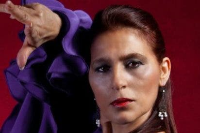 """Flamenco pura raza"", de Caty Palma, este sábado en Pasarón de la Vera (Cáceres)"
