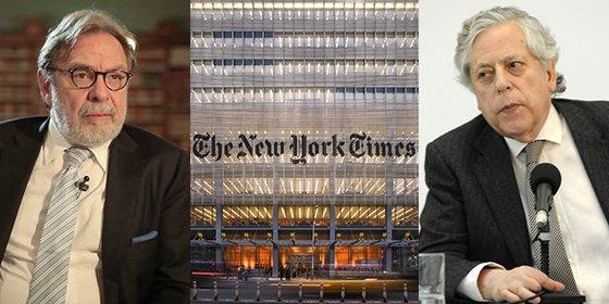 The New York Times se equivoca: lo que falta no es libertad de prensa sino editores más valientes