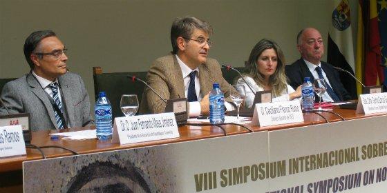 Arranca en Cáceres el VIII Simposiun Internacional sobre Ventilación Mecánica no Invasiva