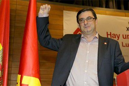 "La mamarrachada del comunista Centella: ""La OTAN es culpable"""
