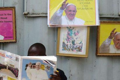 """Hermano Elías Pérez, misionero en la RCA: """"Que el Papa nos traiga la paz"""""""