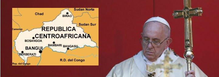 Kenia espera casi un millón y medio de fieles durante la visita papal