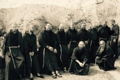 Beatificados 26 mártires capuchinos