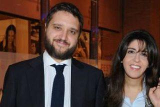 La Gendarmería vaticana investiga al marido de Francesca Chaouqui en la trama de documentos filtrados