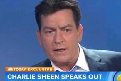 "Charlie Sheen: ""Soy VIH positivo"""