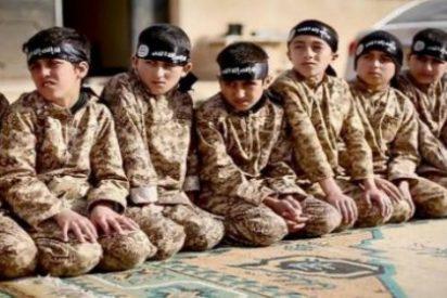 Los niños religiosos son más egoístas y agresivos que los ateos