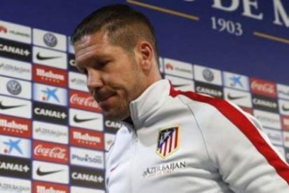 La dos propuestas que podrían sacar a Simeone del Atlético
