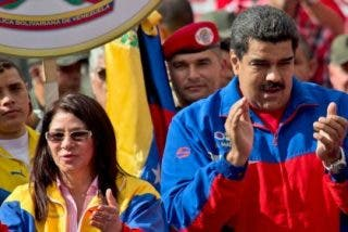 Maduro lo lleva crudo: EEUU acusa al hijo de su mujer de narcotraficante