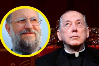 """Juan Luis Cipriani: """"Luis Fernando Figari debe dar la cara"""""""