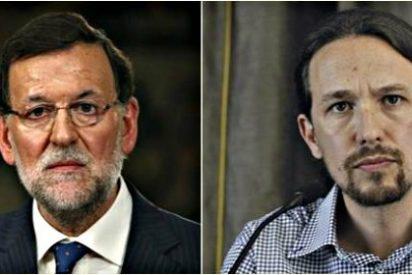 La pregunta ya no es con quién pactará Albert Rivera sino Mariano Rajoy