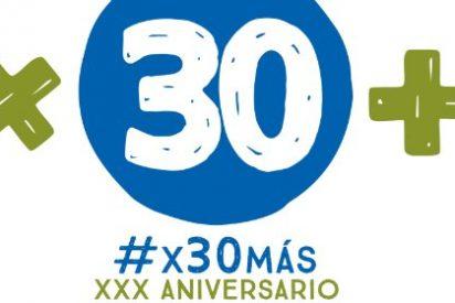 El Consejo de la Juventud de Extremadura celebra sus 30 años